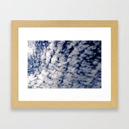 Lingering Memories Framed Art Print