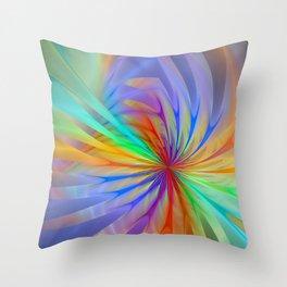 starlight -1- Throw Pillow