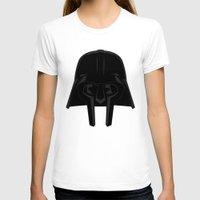 doom T-shirts featuring Doom Vader / Darth Doom by Eyes Wide Awake