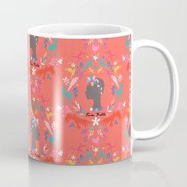 Frida Cameo in Tamale Coffee Mug