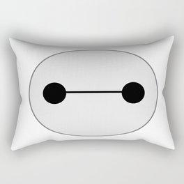 Baymax Rectangular Pillow