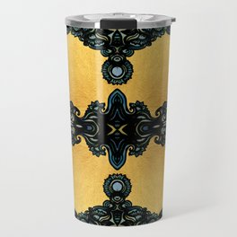 Golden fleece Travel Mug