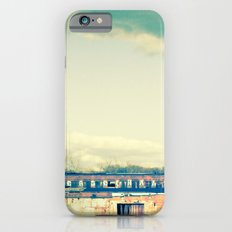 Papermill Slim Case iPhone 6s