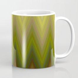 Soil chevron Coffee Mug