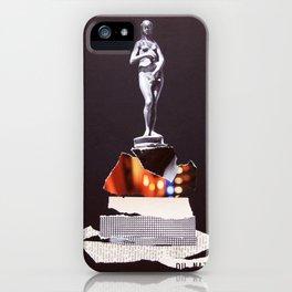 Pedestal iPhone Case