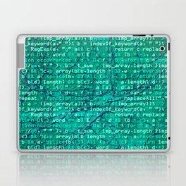 code_forest Laptop & iPad Skin