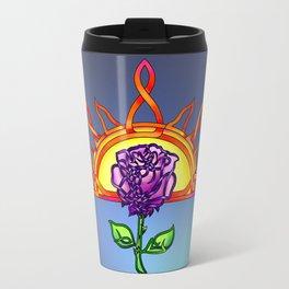 Royal Tudor's Sunrise Travel Mug