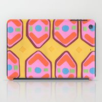 deco iPad Cases featuring Deco by Hollis Campbell