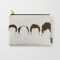 Seinfeld Hair Carry-All Pouch