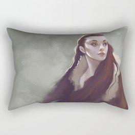 Watch Rectangular Pillow
