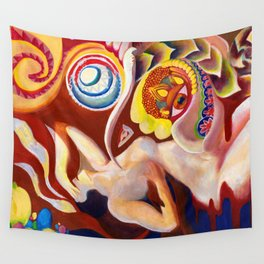 Empathy Wall Tapestry