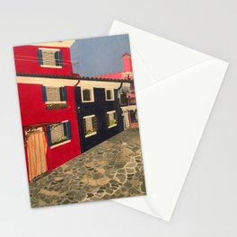 Burano Stationery Cards
