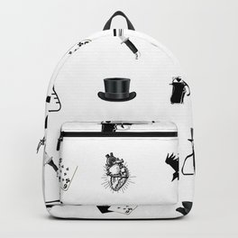 The Dregs Backpack
