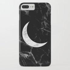 Marble Moon iPhone 7 Plus Slim Case
