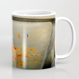 And The Dinner Is... Coffee Mug