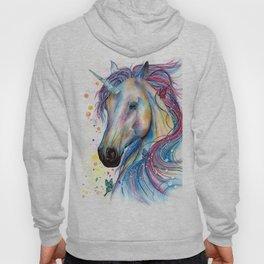 Whimsical Unicorn Hoody