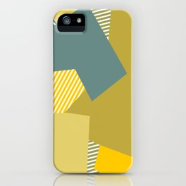 Olive to the Max iPhone Case