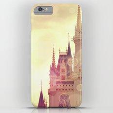 Disney Cinderella Castle Slim Case iPhone 6s Plus