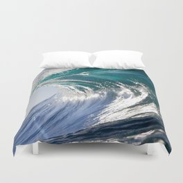 Room to Move Duvet Cover