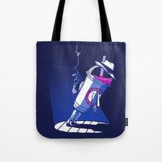 Smoothie Criminal Tote Bag