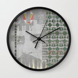 Politika I Wall Clock