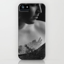 Shrines and Hexes iPhone Case
