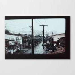 00690006 Canvas Print