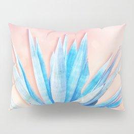 Agave Azul Pillow Sham
