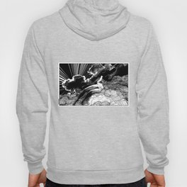 asc 615 - La volupté des formes (The voluptuousness of painting) Hoody
