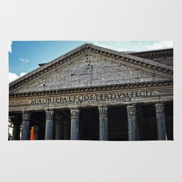 Pantheon Rug