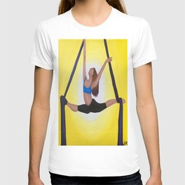 Aerial Dancer T-shirt