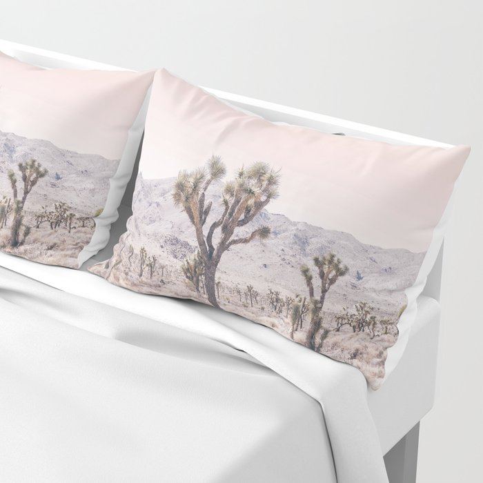 Joshua Tree Pillow Sham