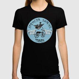Shrike Trikes Boys T-shirt