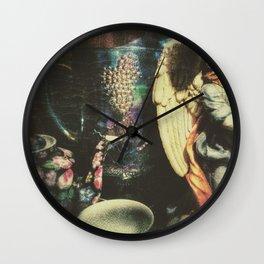More Memories Wall Clock