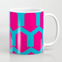 All Arrows Point To No Coffee Mug