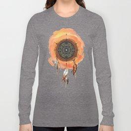 TRIBAL DREAM Long Sleeve T-shirt