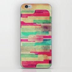 Staris iPhone & iPod Skin