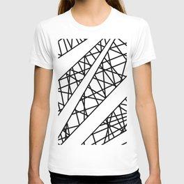 Lazer Dance X T-shirt
