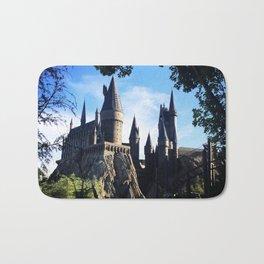 Hogwarts 1 Bath Mat