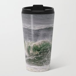 Another day another Wave Travel Mug
