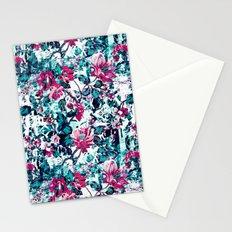 Beautiful Garden Stationery Cards