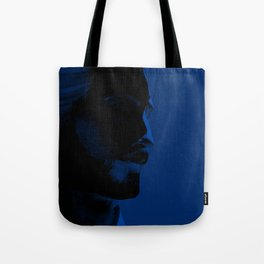 L'homme - midnight Tote Bag