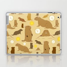 Groundhogs Laptop & iPad Skin