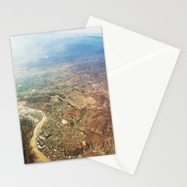 Urban Planning. Stationery Cards