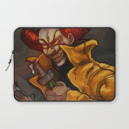 Colossal is Crazy Laptop Sleeve