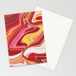 Sweet Vibes 2018 Stationery Cards