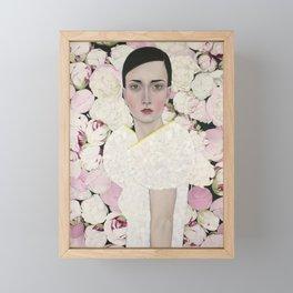Pina Framed Mini Art Print