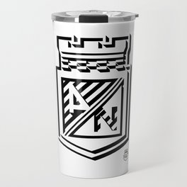 Escudo 3D - 1947 Travel Mug