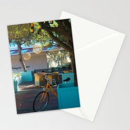 CapeTown Color Stationery Cards