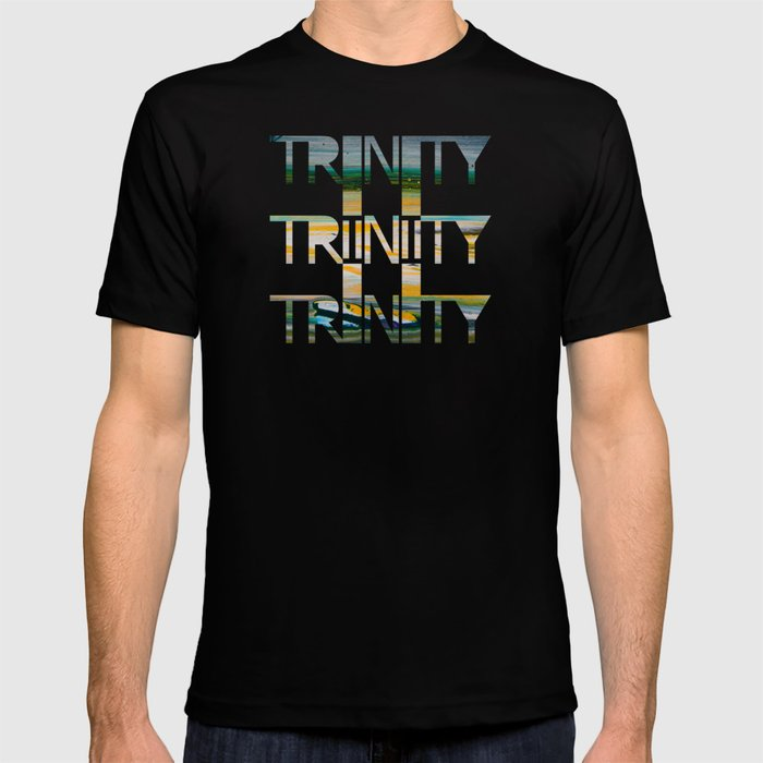 Trinity - Close-up #2 T-shirt